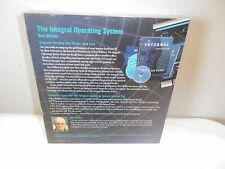NEW The Integral Operating System: Version 1.0 w/ DVD +2CD +70pg.+BOOK REF.CHART
