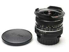 Carl Zeiss F-Distagon HFT 16mm F2.8 f. Rolleiflex SL35 - EXCELLENT -