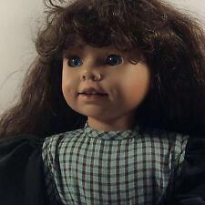 """Heidi Ott doll 18"""" doll"""