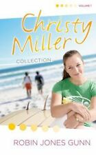 Summer PromiseA Whisper and a WishYours Forever (The Christy Miller Series 1-3)