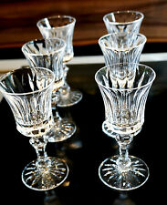 Waterford Crystal Innisfail Port Goblet Glass