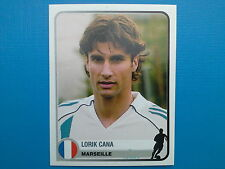 PANINI CHAMPIONS OF EUROPE 1955 - 2005 - N.238 CANA MARSEILLE