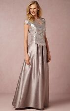 Anthropologie BHLDN Adrianna Papell Chelsea NEW size 2