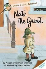 Nate the Great, Marjorie Weinman Sharmat, Good Book
