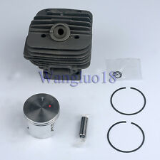 54mm CYLINDER PISTON RINGS Rebuild Kit For Stihl 066 MS660 Chainsaw 11220201211