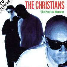 ★☆★ CD Single The CHRISTIANS The perfect moment 2-track CARD SLEEVE   ★☆★