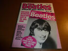 BEATLES BOOK Appreciation Society MONTHLY Magazine March 1981 # 59