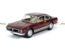 1971 Lancia 2000 HF Coupe 1:43 Starline Diecast scale model car scaleartsin