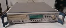 ROHDE & SCHWARZ Digital Video Recorder Generator DVRG DTV