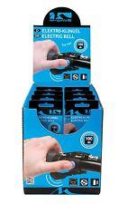M-Wave Elektrische Klingel 100 dB Glocke Fahrradklingel NEU