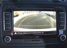 Genuine Volkswagen Reverse Camera for Caddy Amarok Multivan Transporter