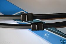"22"" & 18"" Flat Windscreen Wiper Blades Specific for model Opel Astra H TÜV Cert"