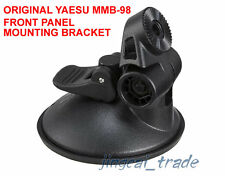 Original YAESU MMB-98 Mounting Bracket for FTM-350R FTM-400DR Radio Front Panel