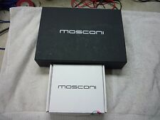 MOSCONI GLADEN DSP 8TO12 AEROSPACE W/ RCD, NEW NEVER MOUNTED, ITALY!!!
