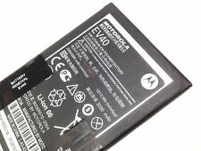 OEM Motorola Droid Razr MAXX HD XT926 Battery EV40 w/Flex Cable SNN5913A (x2)