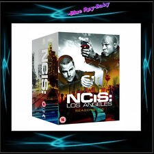 NCIS LOS ANGELES - COMPLETE SERIES SEASONS 1 2 3 4 5 6 *** BRAND NEW BOXSET***