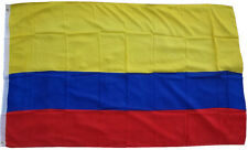Bandera Colombia 90 x 150 cm alzada de tormenta izar WM Worldcup