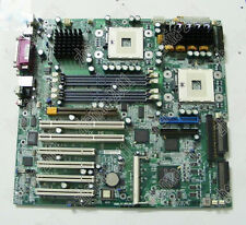 1PC used Supermicro P4DC6+II 2.0 server board belt SCSI RAID