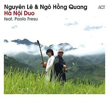 NGUYEN/QUANG,NGO HONG LE - HA NOI DUO   CD NEU