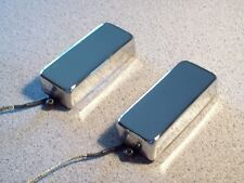 Firebird style humbucking pickups for electric guitar by Pete Biltoft