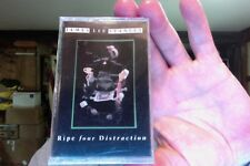 James Lee Stanley- Ripe For Distraction- new/sealed cassette tape