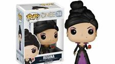 Funko POP! Once Upon A Time: Regina - Stylized TV Vinyl Figure 268 NEW