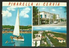 AD9901 Ravenna - Provincia - Pinarella di Cervia - Vedute