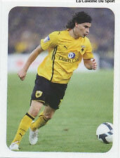 N°334 ISMAEL BLANCO ARGENTINA AEK ATHENS STICKER PANINI GREEK GREECE LEAGUE 2010