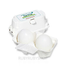 [Holika Holika] White Egg Soap - 1Pack (2ea)