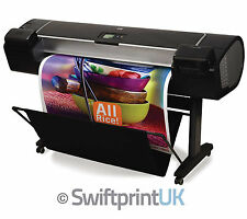 4x A2 full colour 120gsm Poster Print / service d'impression