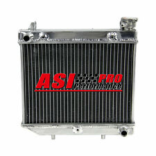 PRO ATV Aluminum Radiator For 04-09 Honda TRX450R 2004 2005 2006 2007 2008 2009