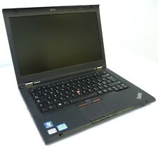 NOTEBOOK USATO LENOVO THINKPAD T430 INTEL CORE i5-3320M  RAM 8GB HDD180 SSD WIN7