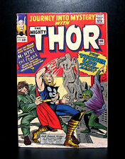 COMICS: Journey into Mystery: Thor #106 (1964), 1st Honir app (Balder's brother)