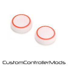 2 x palo pulgar de goma cubierta de Agarre Para Sony PS3 PS4 XBOX One control analógico