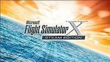 Microsoft Flight Simulator X Steam - PC / STEAM - *No VPN Required - REGION FREE