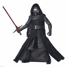 STAR WARS THE BLACK SERIES KYLO REN THE FORCE AWAKENS 6 INCH ACTION FIGURE
