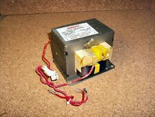 Gal-1000U-2 120V Galanz Microwave Oven High Volt Transformer 15 day Replacment
