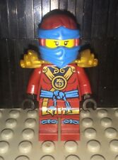 LEGO Ninjago Nya Minifigure (from 70738 Destiny's Bounty) 2015