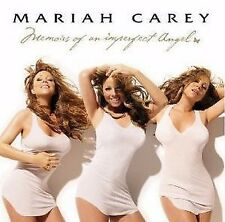 Mariah Carey - Memoirs Of An Imperfect Angel - CD - NEU