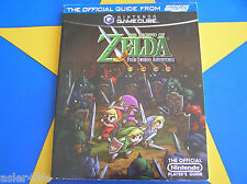 THE LEGEND OF ZELDA FOUR SWORDS ADVENTURES - STRATEGY GUIDE