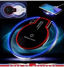 WIRELESS QI CHARGER CHARGING PAD FOR iPhone 5C 5 S5 6 6 Plus + charger receiver