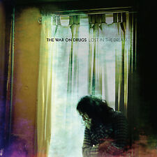 The War On Drugs LOST IN THE DREAM 180g +MP3s Gatefold NEW SEALED VINYL 2 LP