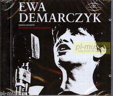 = EWA DEMARCZYK spiewa piosenki ZYGMUNTA KONIECZNEGO / 2 CD sealed