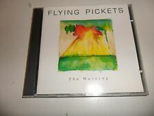 CD  The Warning von Flying Pickets (1992)