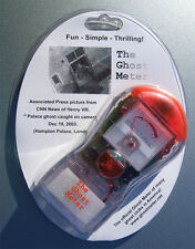 GHOST METER Ghost Hunting Paranormal Equipment EMF Detector