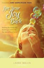 Get Your Joy Back: Banishing Resentment and Reclaiming Confidence in Y-ExLibrary
