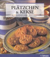 GOURMET KOCHSCHULE + Plätzchen & Kekse + Rezepte Backen