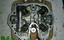 XR 400 HONDA 2001 XR 400R 2001 CYLINDER HEAD