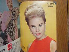 No-1966 Boston Sunday Herald TV Mag(CHERYL MILLER/GLORIA SWANSON/STEFANIE POWERS