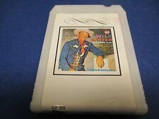 Wilf Carter (Montana Slim) 8 Track, Two Little Girls In Blue, Daddy and Home,